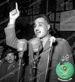 جمال عبدالناصر صور Ikhwan Wiki الموسوعة التاريخية الرسمية