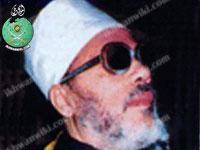 الشيخ عبدالحميد الشيخ