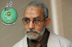 محمد بديع 1